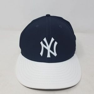 New Era New York Yankees Spring Training sz 7 3/8